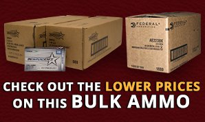 NatchezSS Great Prices on Select Bulk Ammo!