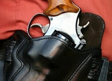 Holsters, Belts, & Pouches
