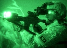 Night Vision & Thermal