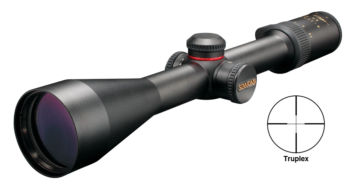 Simmons .44 Mag Rifle Scope