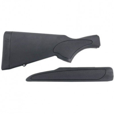 Remington 870 Stock Compact 20 ga  with SuperCell Recoil Pad (13 LOP) Black Synthetic