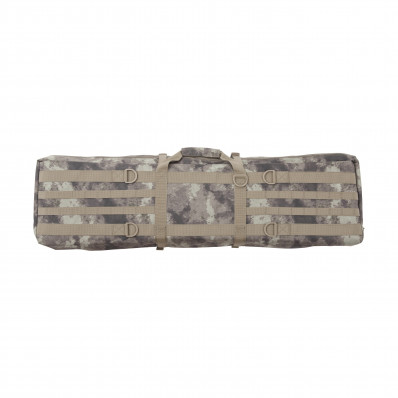 PATROL DOUBLE RIFLE CASE 42IN ATACS-AU