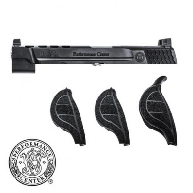 """Smith & Wesson M&P 40 Performance Center Ported Slide Kit Mag 5"""" Safety"""