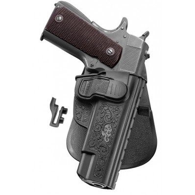 Fobus All 3- 4 & 5 inch 1911 Style Pistols Holster