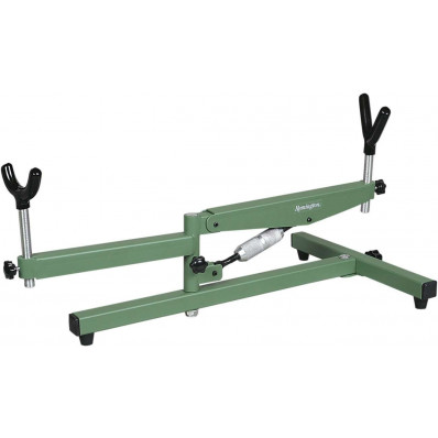 REST-BENCH W/ VISE GREEN