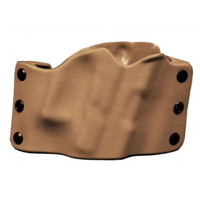 Phalanx Defense Systems Stealth Operator Holster, Compact, Coyote