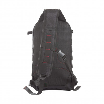 RUGER GLENDALE SLING PACK BLACK/RED