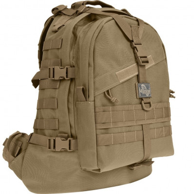 Maxpedition Vulture-II Extra Large Backpack - Black
