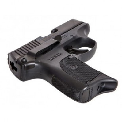 Techna Clip Conceal Carry Gun Belt Clip - Fits Ruger LC9s  Right Side  Black