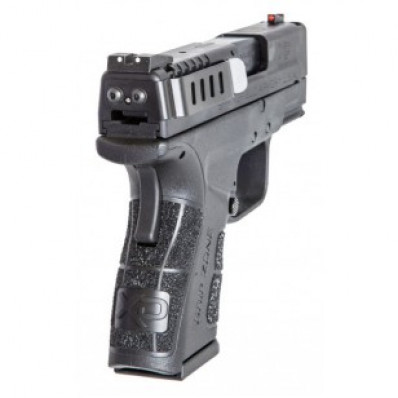 Techna Clip Conceal Carry Gun Belt Clip - Fits Springfield XD(M) & XD-Mod.2  Right Hand  Black Finish