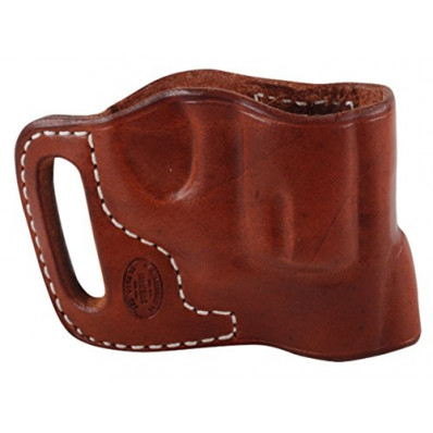 El Paso Saddlery Combat Express Leather Holster