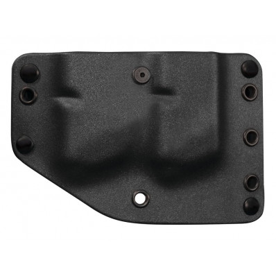 Phalanx Defense Systems Stealth Operator Holster, Twin Mag, Black