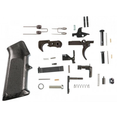 Smith & Wesson AR-15 Complete Lower Parts Kit ITAR