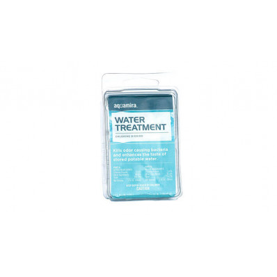 Aquamira Water Treatment Drops 1 oz.