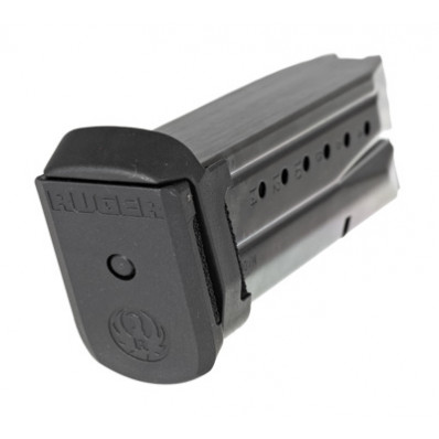 Ruger Security 9 Compact Magazine Adapter