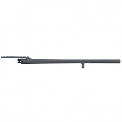 Mossberg Barrel 870 12 Gauge 24 Rifle Bore Scope Base