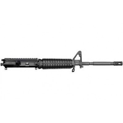 Bushmaster XM-15 Complete Upper w/Bolt 5.56/223 Flat Top M4-Profile 16 Barrel Pre-Ban
