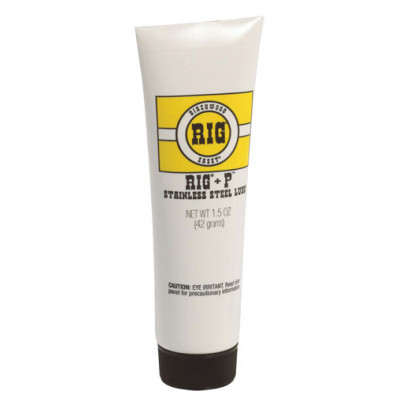 Birchwood Casey Rig +P Stainless Steel Lube - 1.5 oz