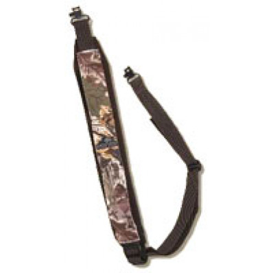 Butler Creek Comfort Stretch Alaskan Magnum 4 Cartridge Sling with Swivels