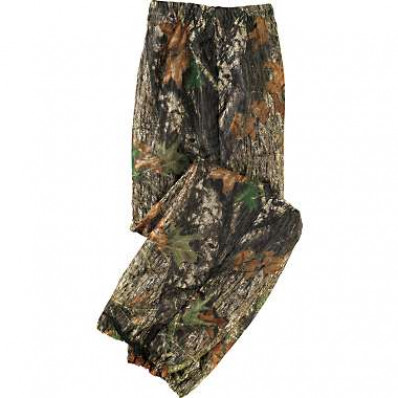 Bug Tamer Classic Pull on Pants Mossy Oak Break Up - Large