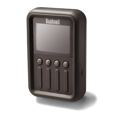 "Bushnell Deluxe Viewer 2.4"" TFT Color Screen & Audio Playback"