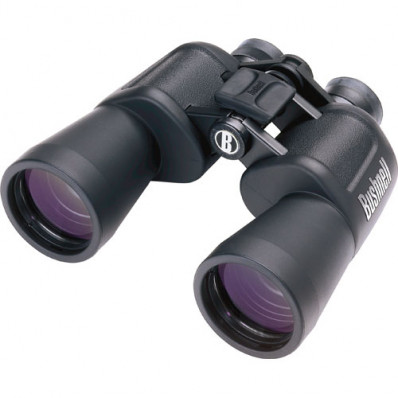 Bushnell 10x50 Powerview Binocular Wide Angle