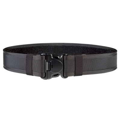 "Bianchi Model 7200 Nylon Duty Belt, 34"" - 40"" Medium, Black"