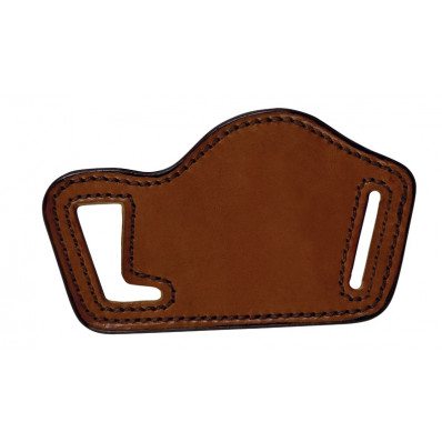Bianchi 101 Foldaway Leather Holster (Right Hand Draw)