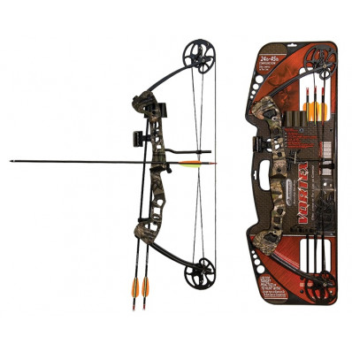 Barnett Int Vortex 19-45 lb Youth Compound Bow