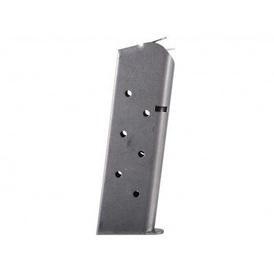 Chip McCormick Shooting Star Classic Magazine - .45, Stainless Steel , 8 rds.