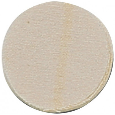 "CVA Cleaning Patches 2"" Dia. 200/Pack"