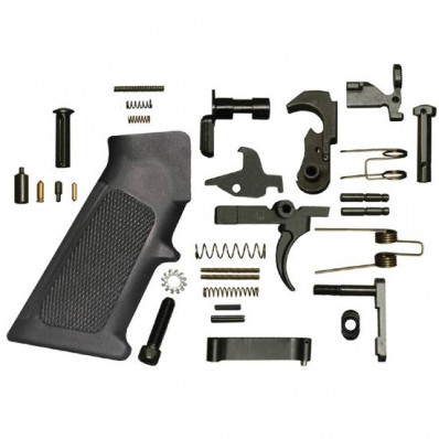 Bushmaster AR-15 Lower Receiver Parts Kit