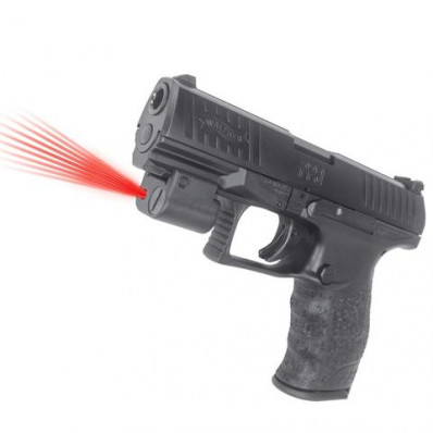 Laserlyte CMMK4 Center Mass Red Laser