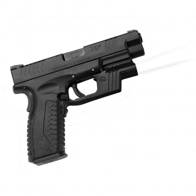 Crimson Trace Springfield XD & XDM Lightguard Front Activation