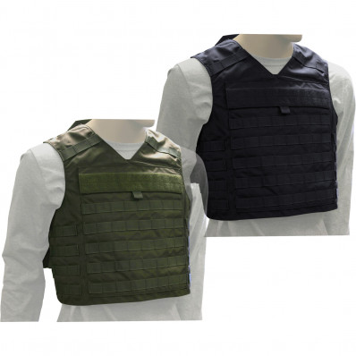 Eagle Universal Tactical Carrier Vest (LE Style)