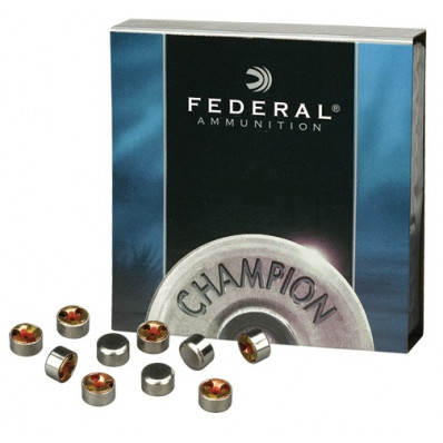 Federal Premium Champion Centerfire Primers Large Pistol