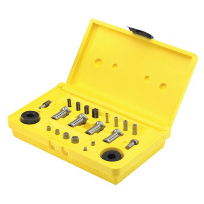 Forster Accessory Case for Case Trimmer Parts