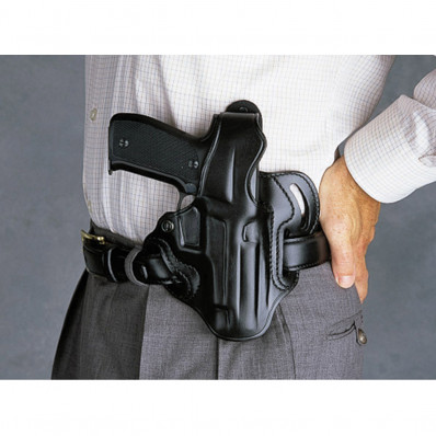 Galco Cop 3-Slot Holster