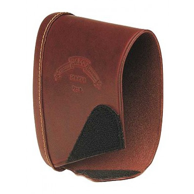 Galco Leather Slip On Recoil Pad  Small