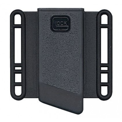 Glock Single Magazine Pouch For 9mm/ .40 Caliber /10 mm