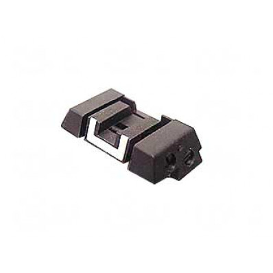Glock Adjustable Rear Sight