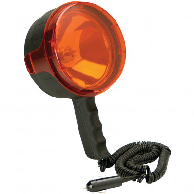 GSM 3.5 Million Candle Power Spotlight with Clear/Red Lens