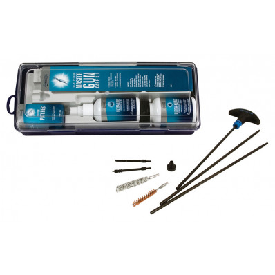 GunSlick Match-Grade Gun Care Kit