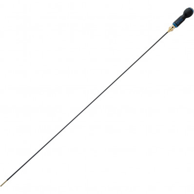 "GunSlick 36"" 1 Piece Carbon Fiber Cleaning Rod"
