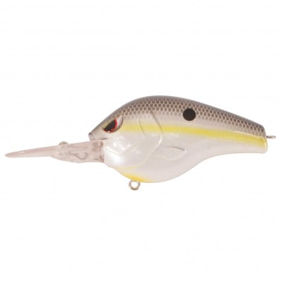 Spro Fat Papa 55 Medium Hard Crankbait Lure - Nasty Shad