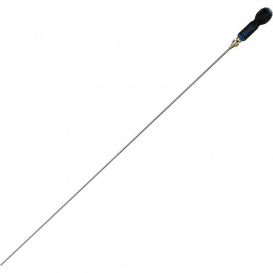 "Gunslick  36"" 1 Piece Stainless Steel Cleaning Rod"