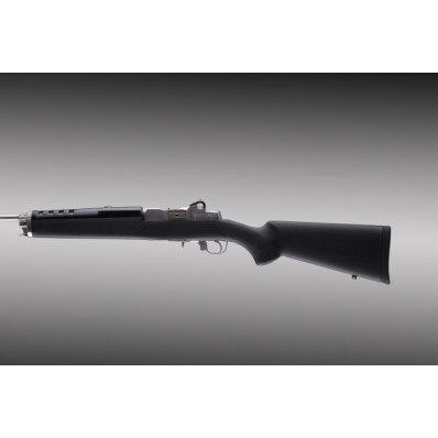 Hogue Ruger Mini-14/30 Stock for Post 180 Serial Numbers