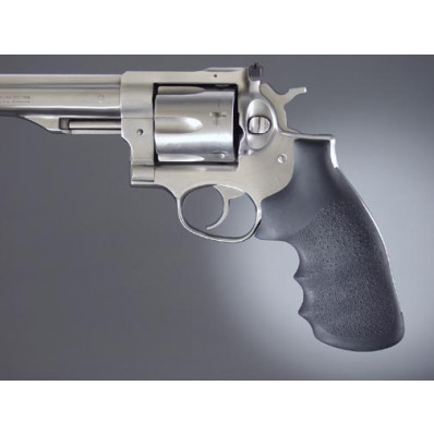 Hogue Grips Ruger Redhawk Rubber Monogrip
