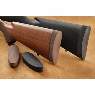 Hogue EZG Pre-Sized Recoil Pad - Remington 870, 11-87, 1100 Wood