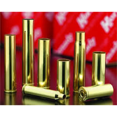 Hornady Unprimed Brass Rifle Cartridge Cases - .338 Lapua 20/box